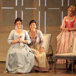 Cosi fan tutte-Los Angeles Opera