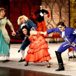 Il Barbiere di Siviglia-National Opera Bucharest